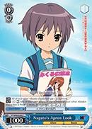 Nagatos Apron Look - SY/W08-E090 - C
