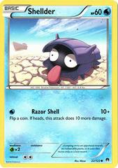 Shellder - 22/122 - Common