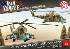 TSBX04: Mi-24 Hind