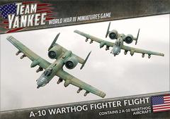 TUBX06: A-10 Warthog