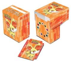 Pokemon Ultra Pro Froakie Deck Box