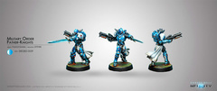 (0282) Military Order Father Knights (spitfire) (280282-0559)