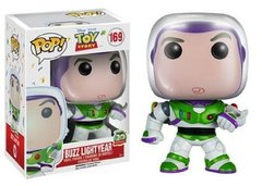 #169 - Buzz Lightyear (Pixar) - 20th Anniversary