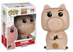 #170 - Hamm (Pixar) - 20th Anniversary