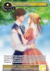 Dream of Juliet -  PR2015-012 on Channel Fireball