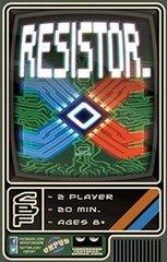 RESISTOR_ Card Game