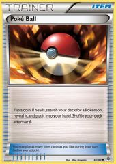 PokeBall - 67/83 - Uncommon