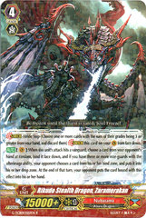 Rikudo Stealth Dragon, Zaramerakan - G-TCB01/022EN - R