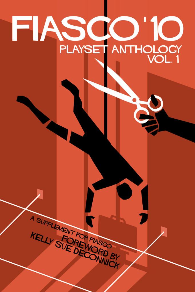 Fiasco 10: Playset Anthology Vol. 1