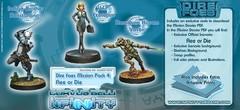 Dire Foes Mission Pack 4: Flee or Die (280004-0446)