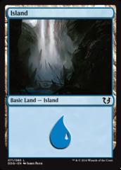 Island (071)