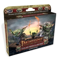 Pathfinder Adventure Card Game: Class Deck - Goblins Fight!