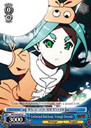 Unlimited Rulebook, Yotsugi Ononoki  - NM/S24-E075 - C