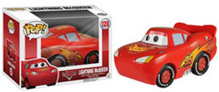 Disney Series - #128: Lightning McQueen (Cars)