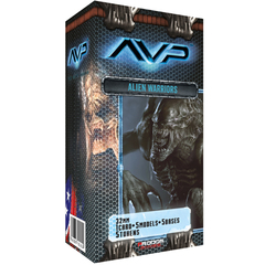 Alien vs Predator: Alien Warriors Expansion