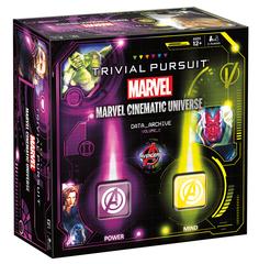Trivial Pursuit - Marvel Cinematic Universe #2