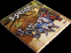 B-Sieged - Encampment Tile Set
