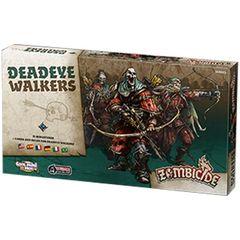 Zombicide: Deadeye Walkers