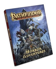 Pathfinder RPG: Horror Adventures
