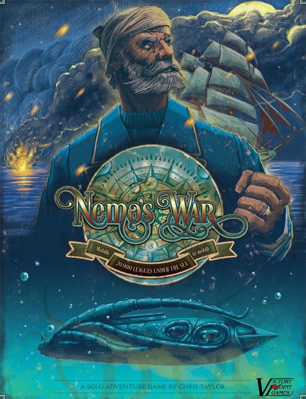 Nemos War (2nd Edition)