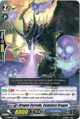 Dragon Corrode, Cemetery Dragon - G-TD08/008EN on Channel Fireball