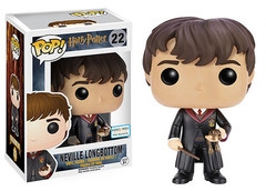 Harry Potter Series - #22 - Neville Longbottom [Barnes and Noble]