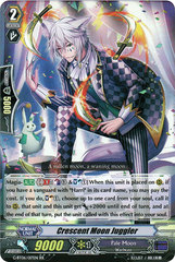 Crescent Moon Juggler - G-BT06/017EN - RR