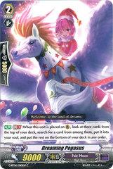 Dreaming Pegasus - G-BT06/080EN - C on Channel Fireball