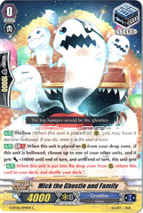 Mick the Ghostie and Family - G-BT06/094EN - C