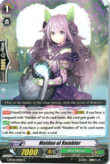 Maiden of Rambler - G-BT06/100EN - C