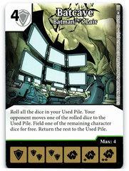 Batcave - Batman's Lair (Card Only)