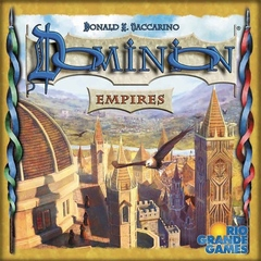 Dominion - Empires (Rio Grande Games)
