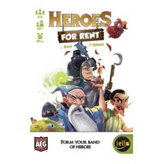 RENT-A-HERO