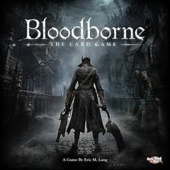Bloodborne - Le Jeu De Cartes (fr)
