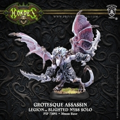 Grotesque Assassin (73091)