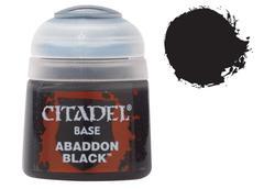 Abaddon Black - 24 ml