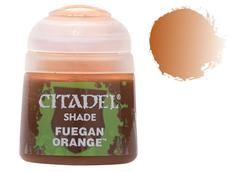 Fuegan Orange - 24 ml