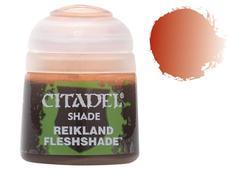 SHADE: REIKLAND FLESHSHADE (24ML)