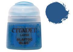 Alaitoc Blue - 24 ml