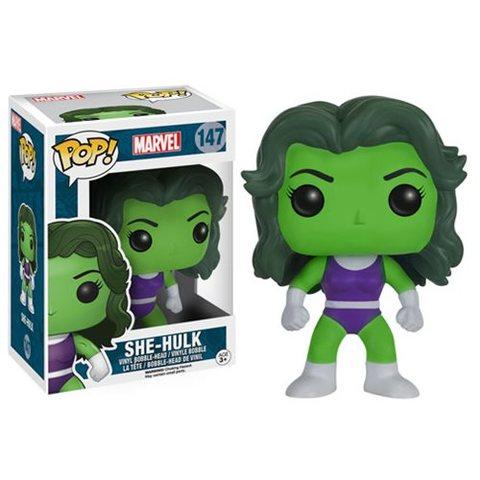 #147 - She-Hulk