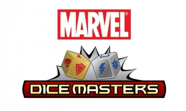 Marvel Dice Masters - Civil War - Collectors Box