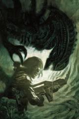 Aliens Defiance #1
