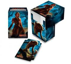 Shadows over Innistrad Arlinn Kord / Arlinn, Embraced by the Moon Full-View Deck Box for Magic