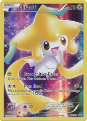 Jirachi - XY112 - Mythical Pokemon Collection Promo
