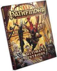 Pathfinder RPG: Ultimate Intrigue