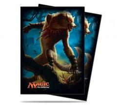 Shadows over Innistrad Arlinn, Embraced by the Moon Standard Deck Protectors for Magic 80ct