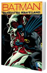 Batman Volume 2 - The Road To No Man's Land