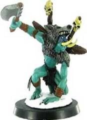 - #P022 Frostmane Troll (with all 3 cards)