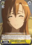 Asuna Response to Proposal - SAO/S20-012 - U