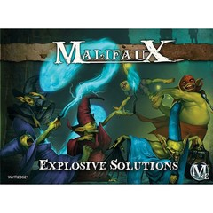 Explosive Solutions Box Set